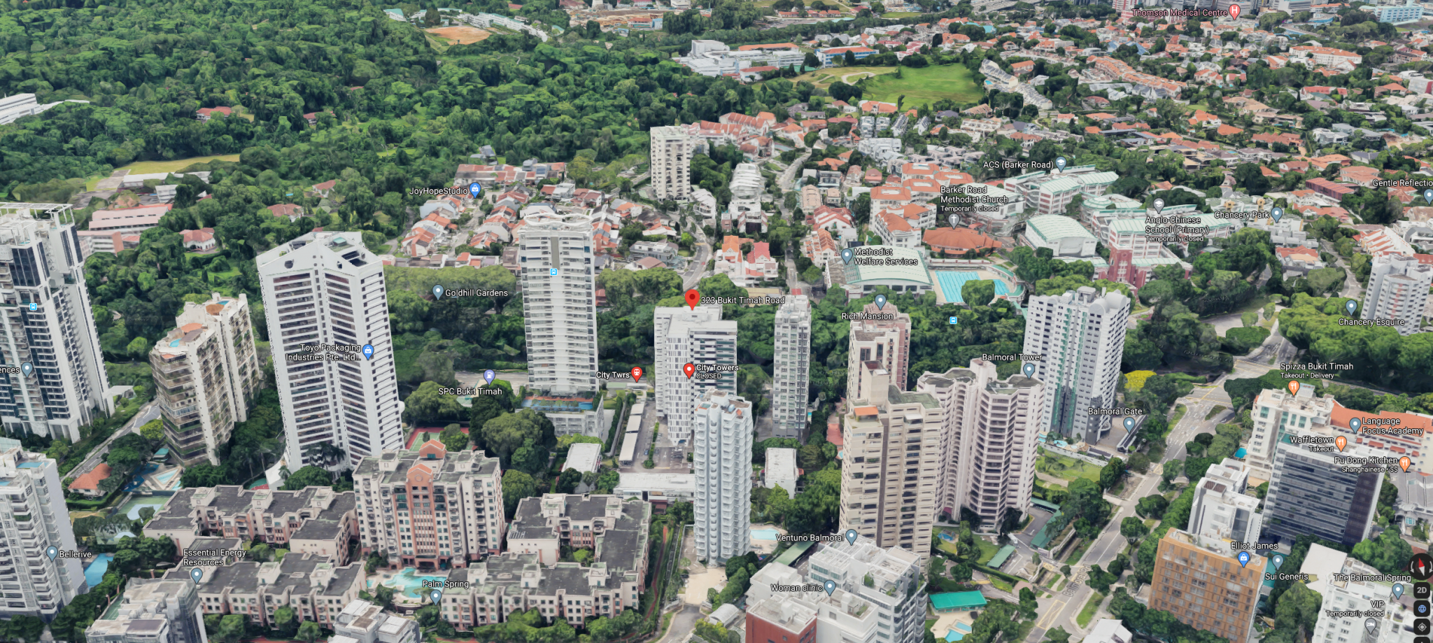 perfect-ten-freehold-condo-bukit-timah-top-view-singapore