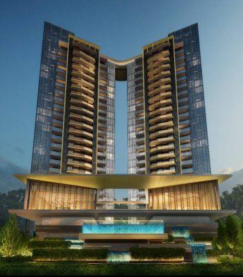 Perfect-ten-condo-Former-City-Towers-by japura-development-Overall-View-singapore