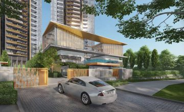 Perfect-ten-condo-near-anglo-chinese-school-barker-road-entrance-singapore